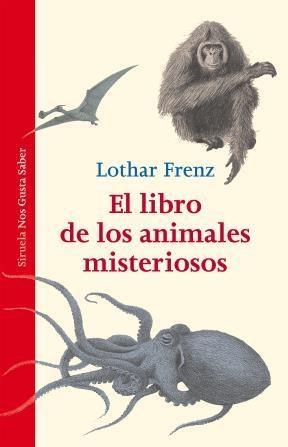E-book El Libro De Los Animales Misteriosos