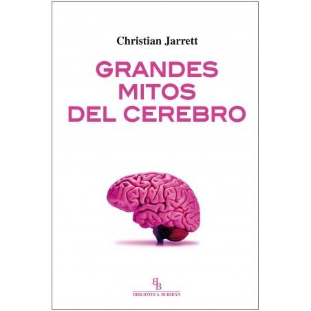 LIBRO GRANDES MITOS DEL CEREBRO