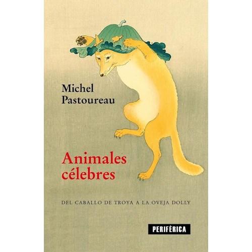 Papel ANIMALES CÉLEBRES