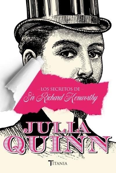 Papel LOS SECRETOS DE SIR RICHARD KENWORTHY