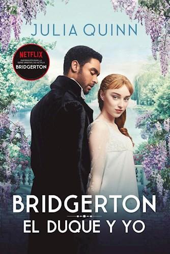 Papel Bridgerton El Duque Y Yo