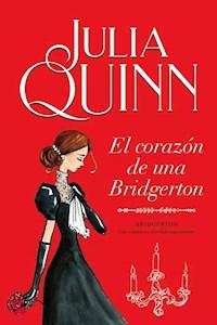 Papel El Corazon De Una Bridgerton