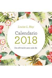 Papel Calendario Louise Hay 2018