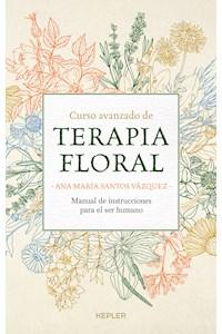 Papel Curso Avanzado De Terapia Floral