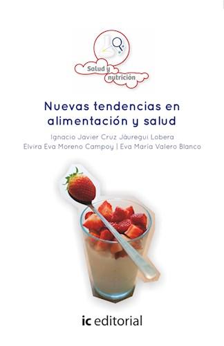 Papel Nuevas Tendencias En Alimentación Y Salud