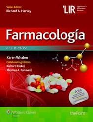 Papel Farmacología, Lir. Lippincott Illustrated Reviews Ed.6