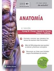Papel Anatomía, Serie Revisión De Temas