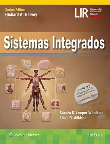 Papel Sistemas integrados, LIR. Lippincott Illustrated Reviews