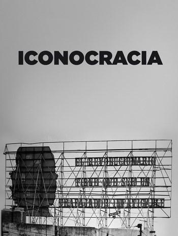 Papel ICONOCRACIA
