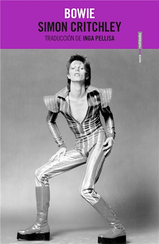 E-book Bowie
