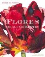 Papel Flores Deslumbrantes