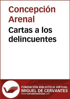E-book Cartas A Los Delincuentes