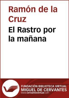 E-book El Rastro Por La Mañana