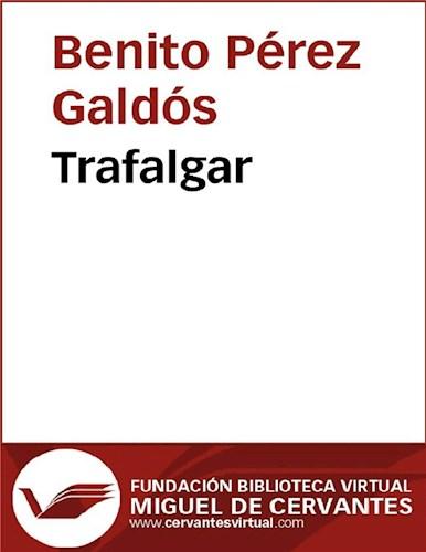 E-book Trafalgar