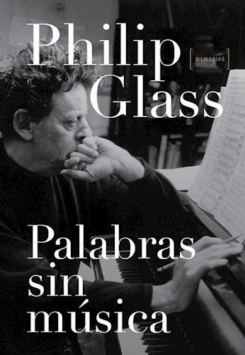 Papel PALABRAS SIN MUSICA