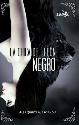 Libro La Chica Del Leon