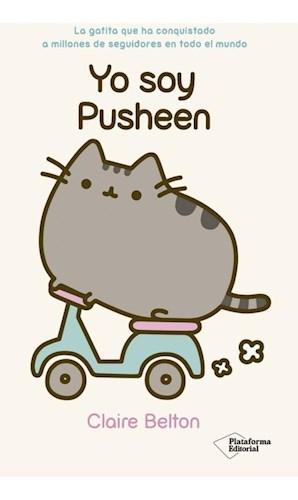Libro Yo Soy Pusheen