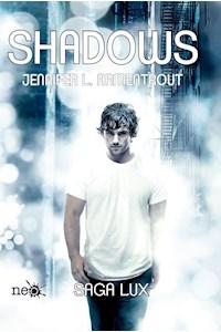 Papel Shadows - Saga Lux