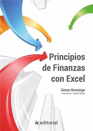 E-book Principios De Finanzas Con Excel