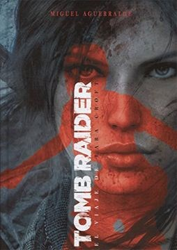 Papel Tomb Raider