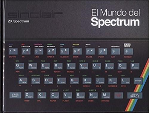Papel El Mundo De Spectrum