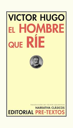 Papel EL HOMBRE QUE RIE