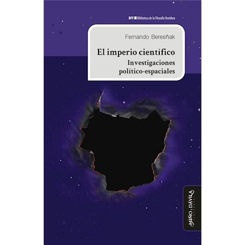 Papel EL IMPERIO CIENTÍFICO. INVESTIGACIONES POLÍTICO-ESPACIALES