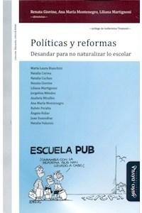 Papel Politicas Y Reformas