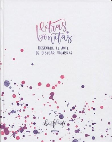 Papel LETRAS BONITAS