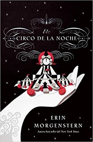 Libro El Circo De La Noche