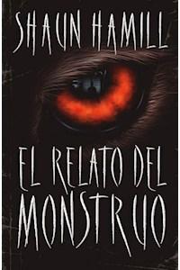 Papel El Relato Del Monstruo