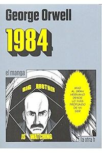 Papel 1984 Manga