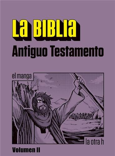 E-book La Biblia. Antiguo Testamento. Vol. Ii