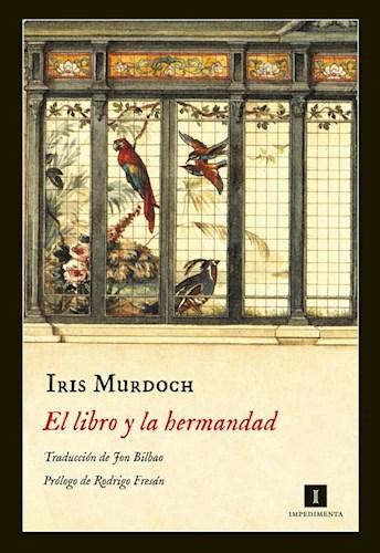 Papel EL LIBRO Y LA HERMANDAD