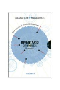 Papel Inventario De Inventos