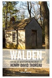Papel Walden. Edicion 200 Aniversario