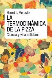 Papel LA TERMODINÁMICA DE LA PIZZA