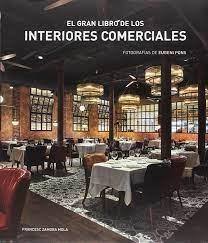 Papel EL GRAN LIBRO DE LOS INTERIORES COMERCIALES