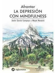 Papel AFRONTAR LA DEPRESION CON MINDFULNESS