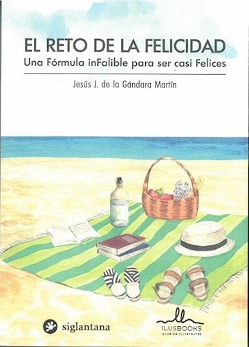 Libro El Reto De La Felicidad