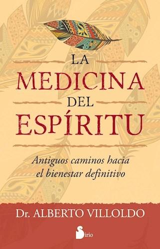 Libro La Medicina Del Espiritu