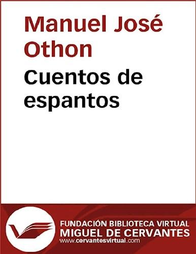 E-book Cuentos De Espantos