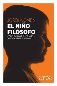 Libro El Niño Filosofo