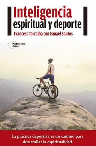 Libro Inteligencia Espiritual Y Deporte