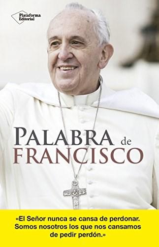 Libro Palabra De Francisco