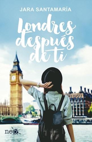 Libro Londres Despues De Ti
