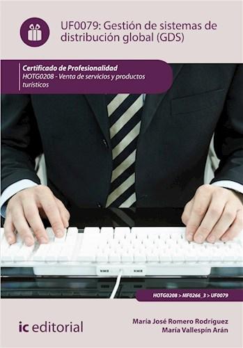 E-book Gestión De Sistemas De Distribución Global (Gds). Hotg0208
