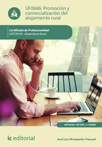 Papel Promoción Y Comercialización Del Alojamiento Rural. Hotu0109 - Alojamiento Rural