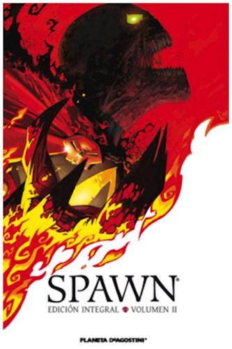 Papel Spawn Edicion Integral Volumen 2