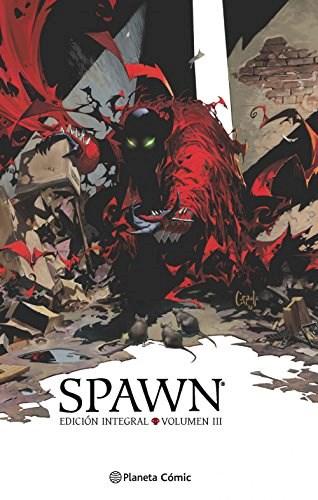 Papel Spawn Integral Vol. 3